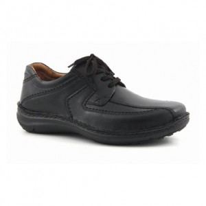 'Josef Seibel' Anvers 08  Black