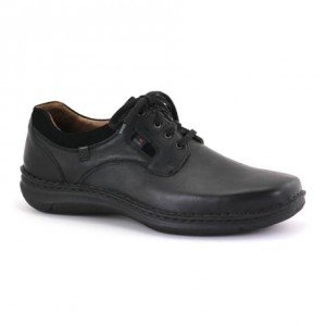 'Josef Seibel'  Anvers 36 Black