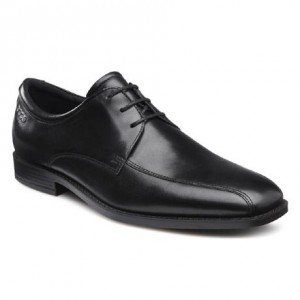 'Ecco' Edinburgh Black